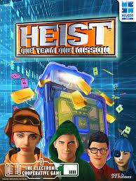 Coolest Game of the Year - Heist