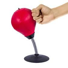Activity Toy of the Year - Desktop Boxing