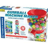 Stem Toy Of the Year - Gumball Machine