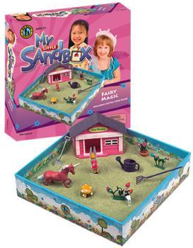 My Little Sandbox Play Set