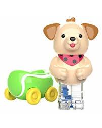 Toddler Toy of the Year - Zoomigos