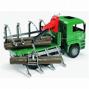 Bruder Trucks - Collect All 28