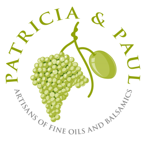 Patricia & Paul Artisans of Fine Oils and Balsamics