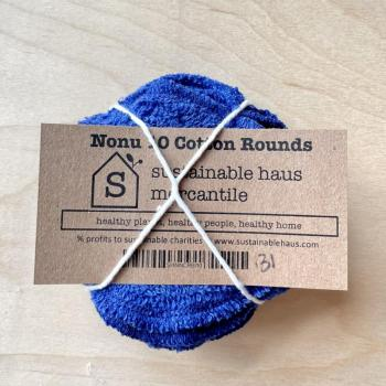 Sustainable Haus Cotton Rounds