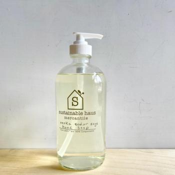 Oneka Hand Soap