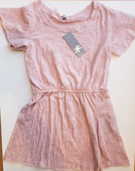 Splendid kids dress size 7/8 NWT seafoam pink