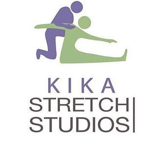 KIKA Stretch Private Sessions Packages