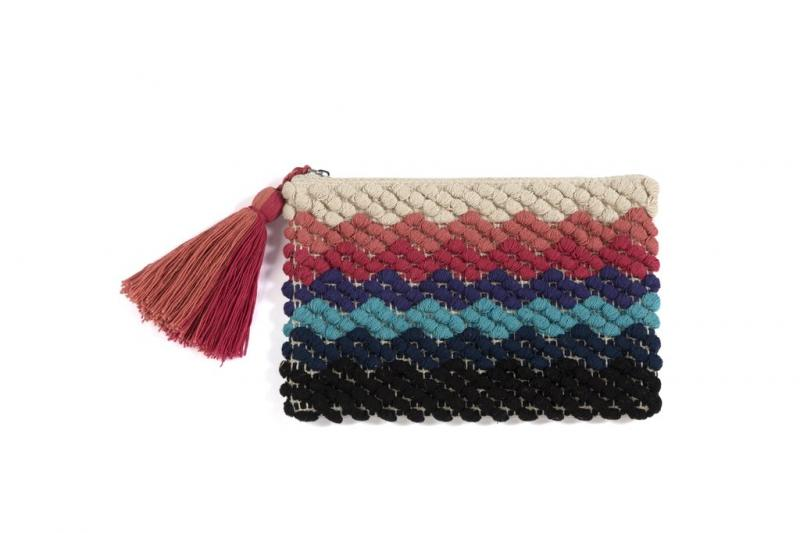 Giselle Zip Pouch