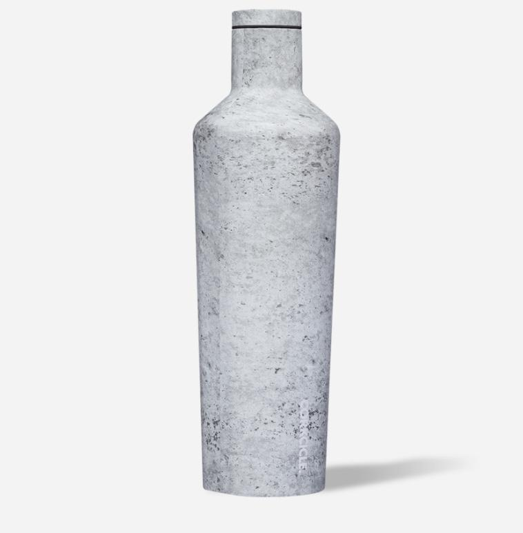 Corkcicle Canteen Concrete 25 oz