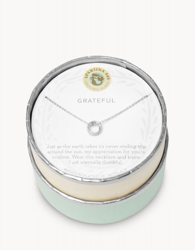 Spartina 449 Necklace - Grateful