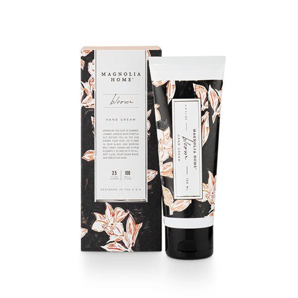Magnolia Home Boxed Hand Cream - Bloom