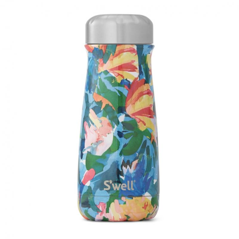S'well Insulated Traveler Bottle - Eden