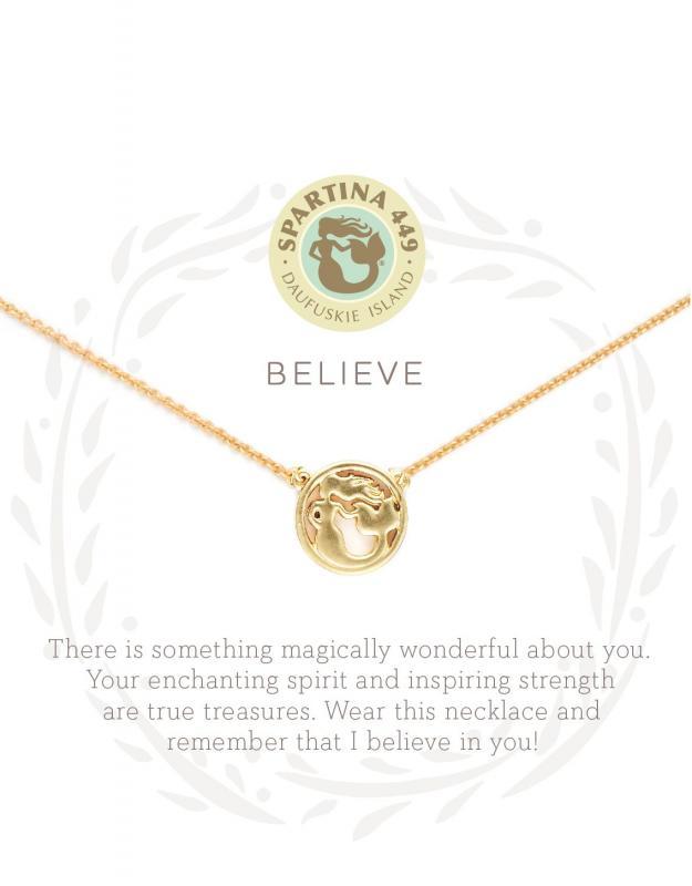 Spartina 449 Necklace - Believe
