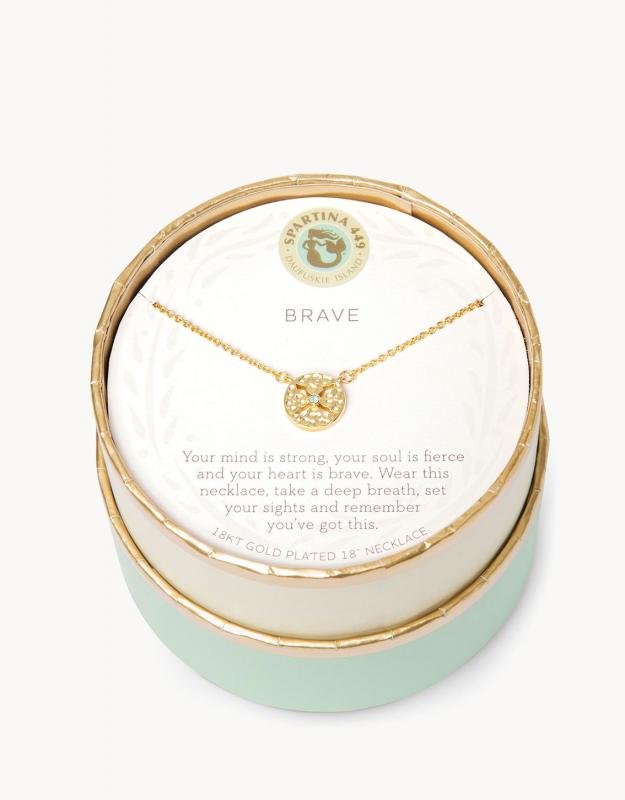 Spartina 449 Necklace - Brave