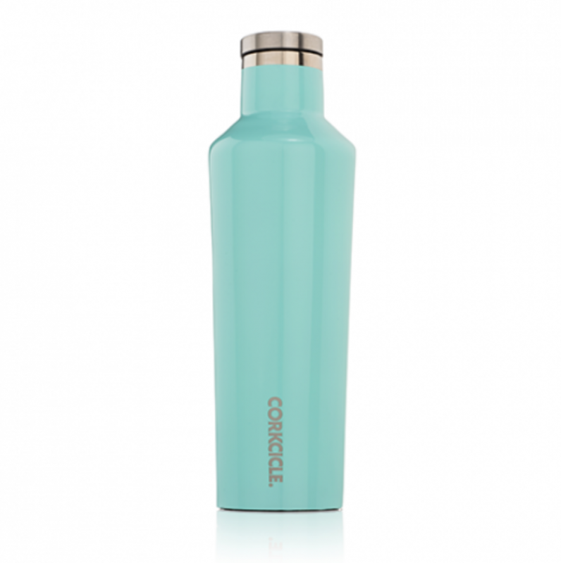 Turquoise Canteen