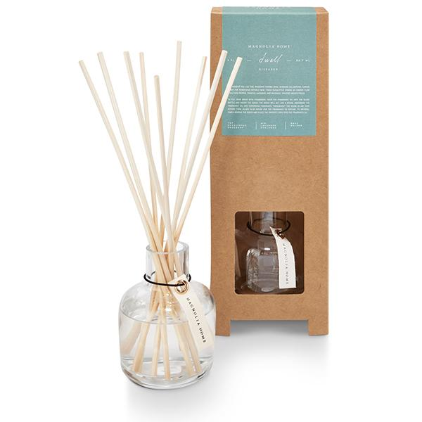 Magnolia Home Reed Diffuser - Dwell