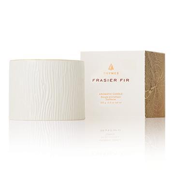 Frasier Fir Aromatic Candle
