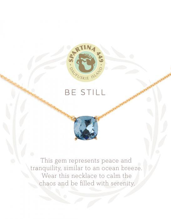Spartina 449 Necklace - Be Still