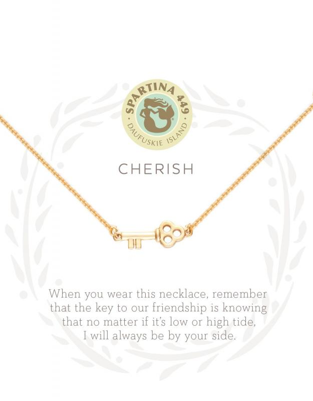 Spartina 449 Necklace - Cherish