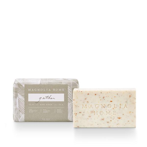Magnolia Home Bar Soap - Gather