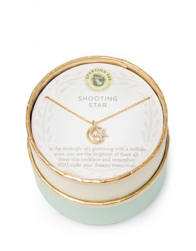 Spartina 449 Necklace - Shooting Star