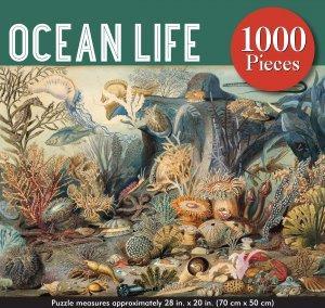 Ocean Life Puzzle