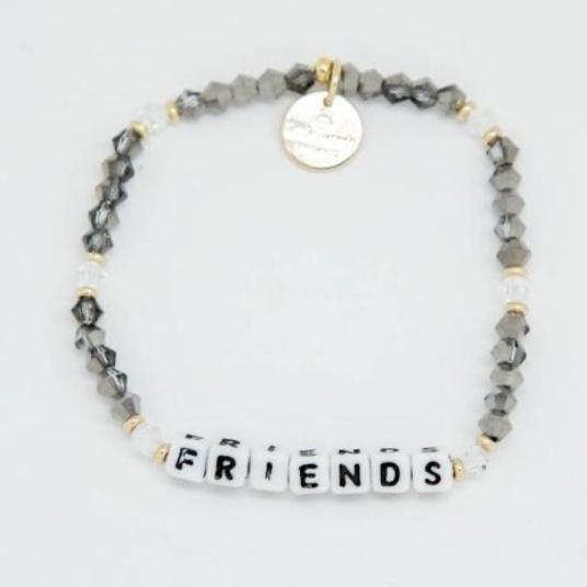 Little Words Project Bracelet - Friends