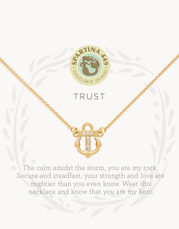 Spartina 449 Necklace - Trust