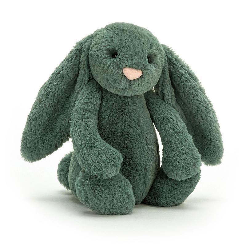 Bashful Forest Bunny - Medium