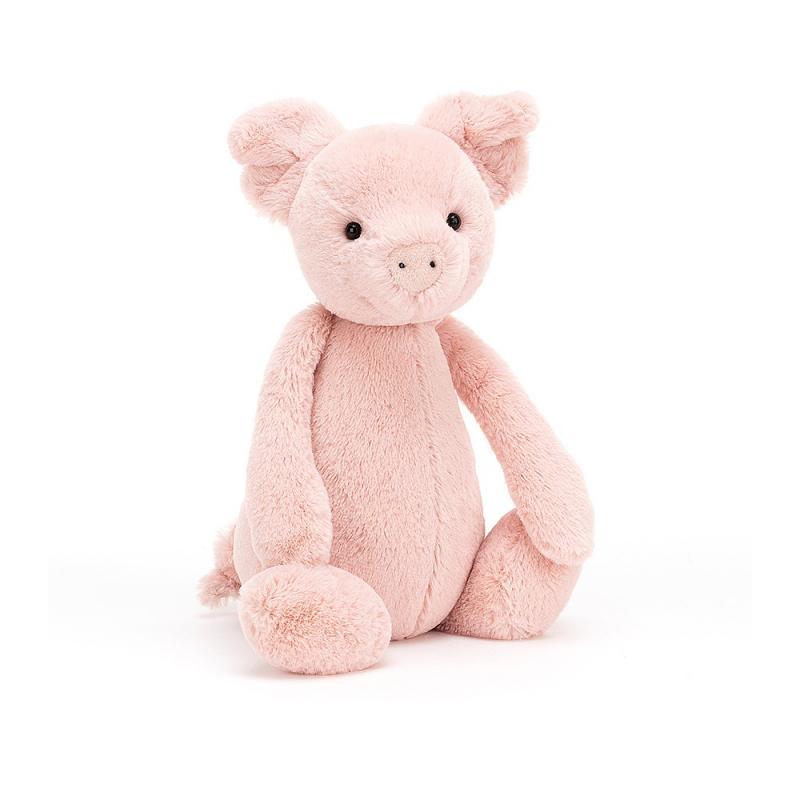 Bashful Piglet - Medium
