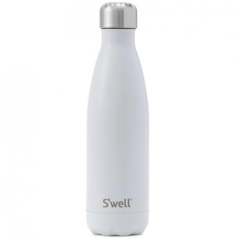 S'well Insulated Bottle - Angel Food
