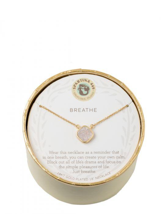 Spartina 449 Necklace - Breathe