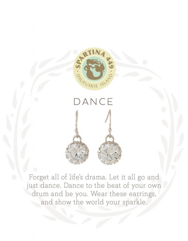 Spartina 449 Drop Earrings - Dance