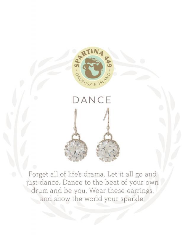 Spartina 449 Drop Earrings - Dance