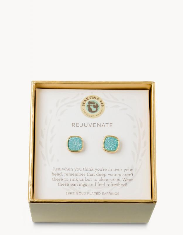 Spartina 449 Earrings - Rejuvenate