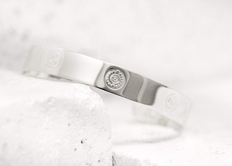 Pieces of Me Cuff Bracelet - Creative