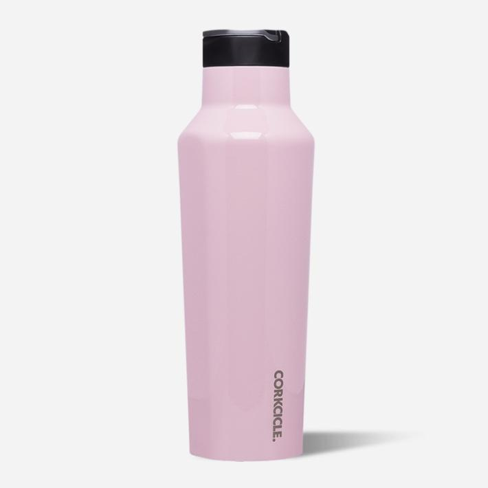 Corkcicle Sport Canteen Rose Gold 20/40 oz