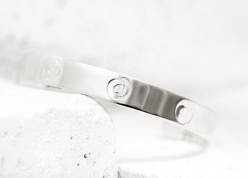 Pieces of Me Cuff Bracelet - Sassy