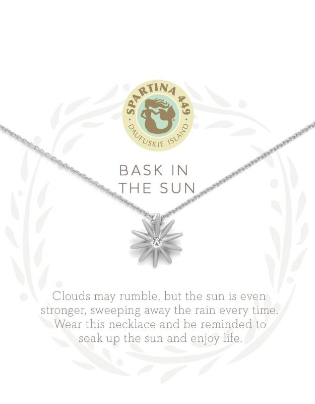 Spartina 449 Necklace - Bask In The Sun
