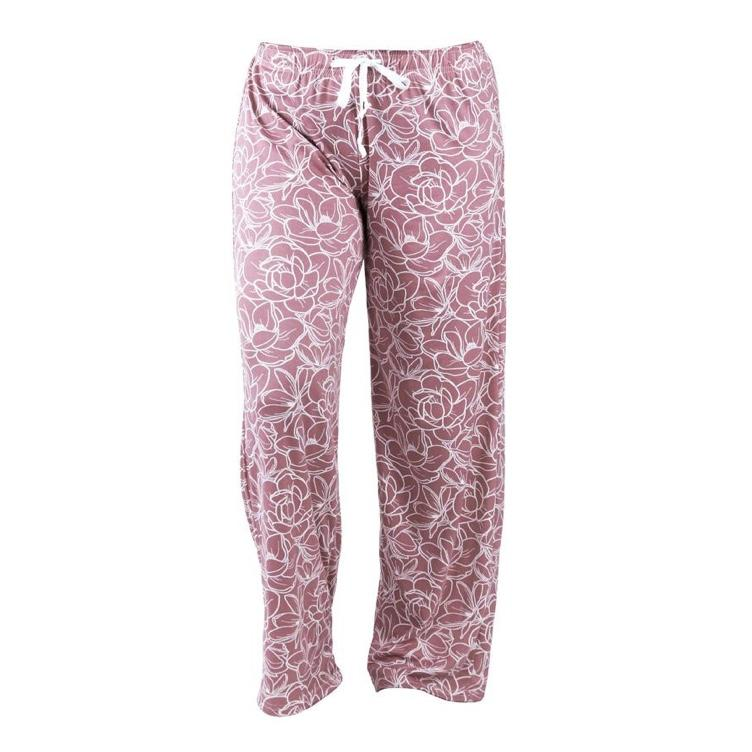 Hello Mello Lounge Pants - Breakfast In Bed