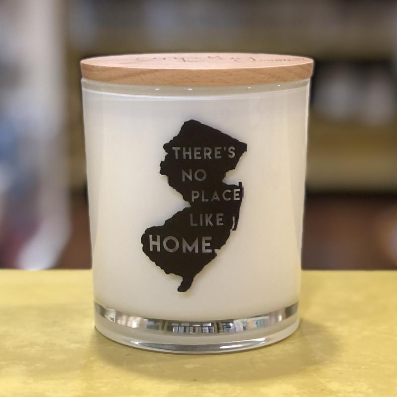 There's No Place Like Home Soy Candle (Prosecco Fizz)