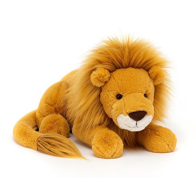 Louie Lion - Large