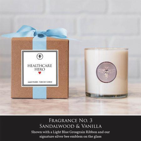 Health Care Heros - Ella B. Candles