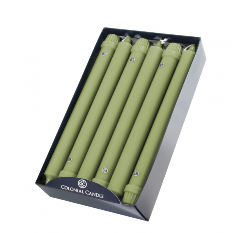 10 Inch Willow Classic Candles