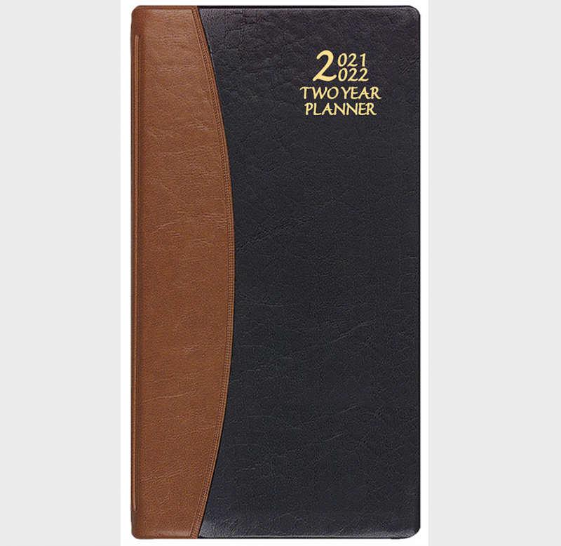 Payne Publishers Two Year Pocket Planner - 3.5 x 6.5