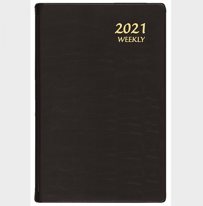 Payne Publishers Continental Weekly Planner - 8.5 x 5.5