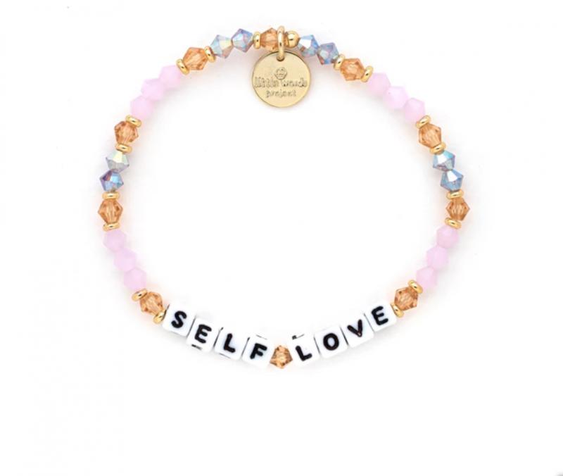 Little Words Project Bracelet - Self Love (Enchantment)