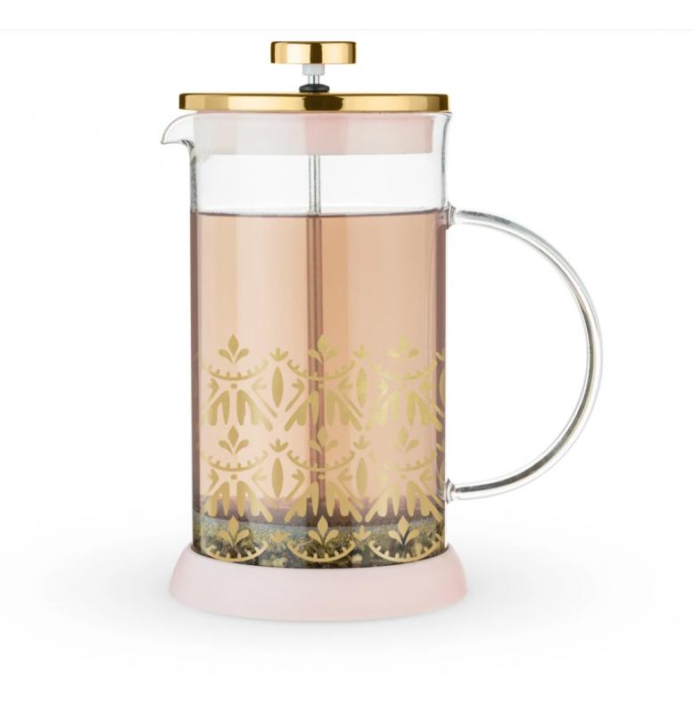Tea Press Pot - Riley Casablanca