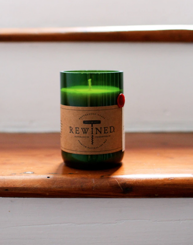 Cabernet Candle by Rewined