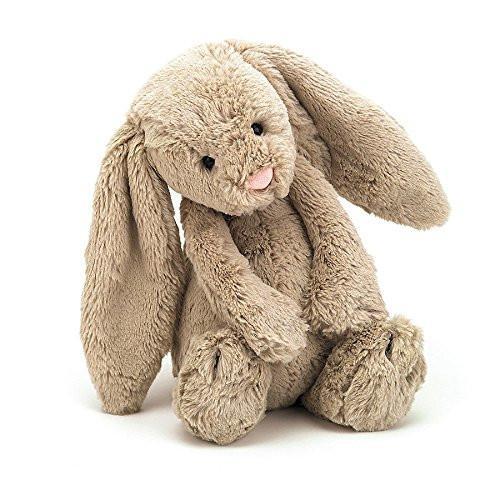 Bashful Beige Bunny - Medium